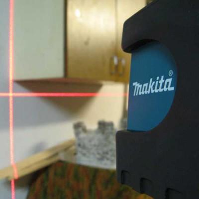 makita sk102z szintező kereszt lézer