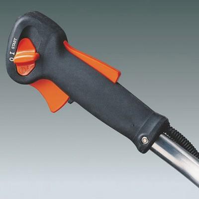 stihl fs 70 c-e erős motoros szegélynyíró ergostart-tal és kettős fogattyúval