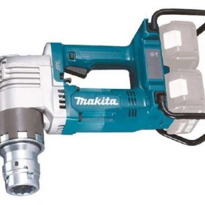 makita dwt310zk csavarbehajtó 804nm 2x18v (lxt) (bl motor) akku és töltő nélkül