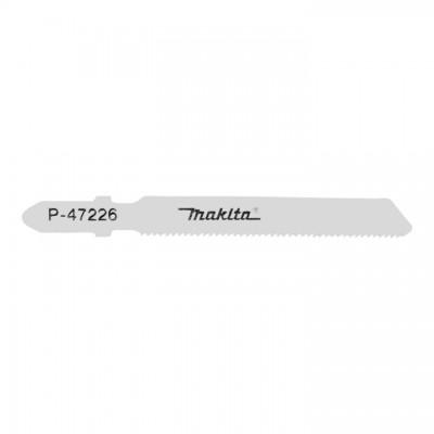szúrófűrészlap fémre 55mm z20 5db (makita p-47226)