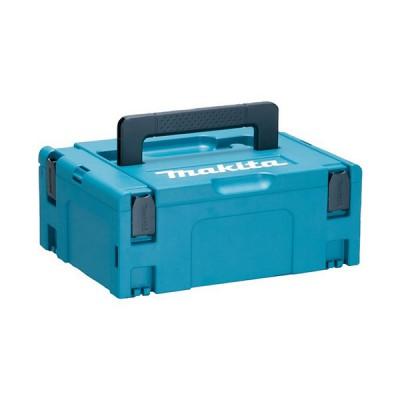 makita dbo180 akkus excentercsiszoló (lxt) 18v/1x5.0ah akkuval, töltővel, makpac kofferrel