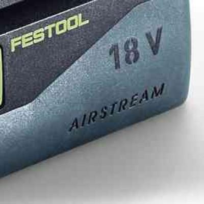 festool t 18+3 li 5,2-set akkus fúró-csavarbehajtó 575693 (2db 18v 5,2ah akku+töltő+ systainer)