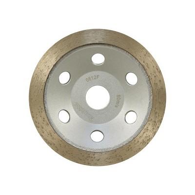 betoncsiszoló tárcsa 125mm szegm: 13 f: 22,24 (makita d-41464)