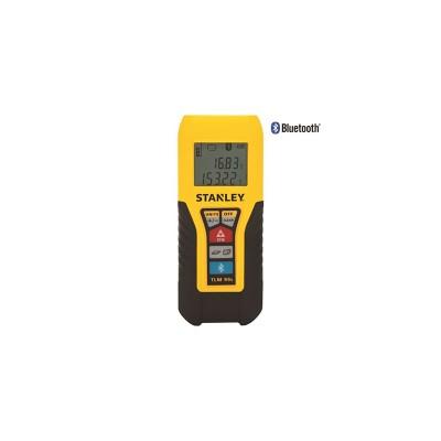 stanley tlm 99s - 30m lézeres távolságmérő (stht1-77343)