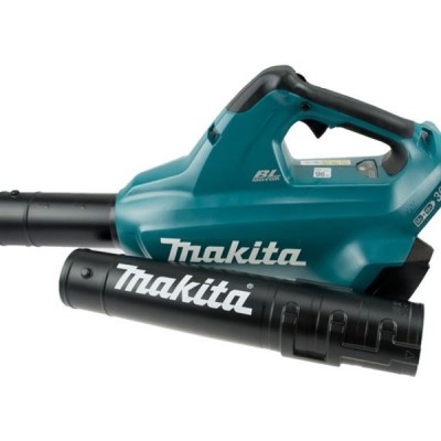makita dub362z akkus fúvógép 2x18v (lxt) (bl motor) akku és töltő nélkül