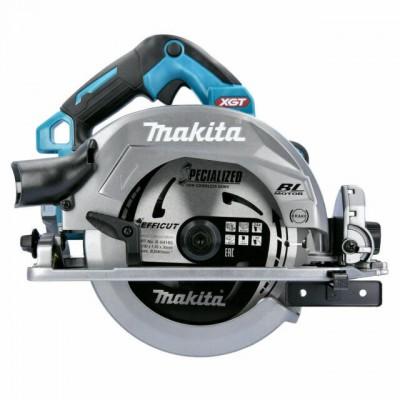 makita hs004gz akkus körfűrész 190mm (aws) (adt) (xpt) (szénkefementes motor) 40v max xgt akku és töltő nélkül