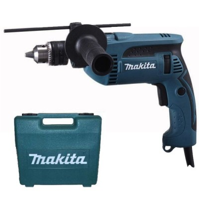 makita hp1640k ütvefúró kofferrel