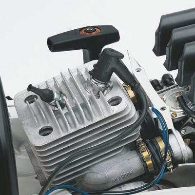 stihl ts 800 rendkívül erős vágótárcsás gép (400 mm)