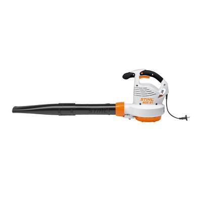 stihl bge 81 könnyű, nagy teljesítményű, elektromos fúvóberendezés