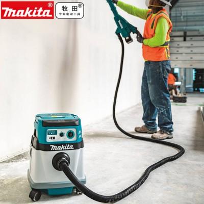 makita dvc157lzx3 akkus porszívó 2x18v (lxt) (bl motor) (bluetooth) akku és töltő nélkül