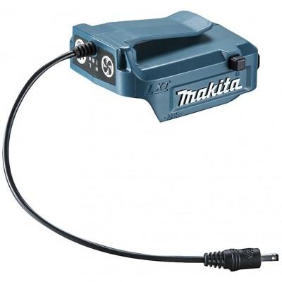 makita gm00001607 lxt adapter hűthető kabáthoz