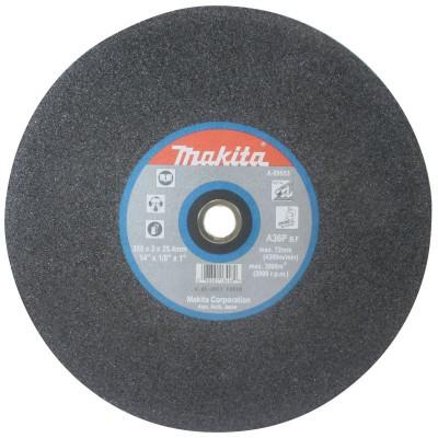 vágókorong acél 355x2,5mm 25db (makita b-49448-25)