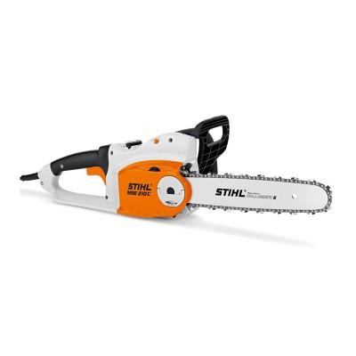 stihl mse 210 c-bq elektromos láncfűrész 35 cm pm3