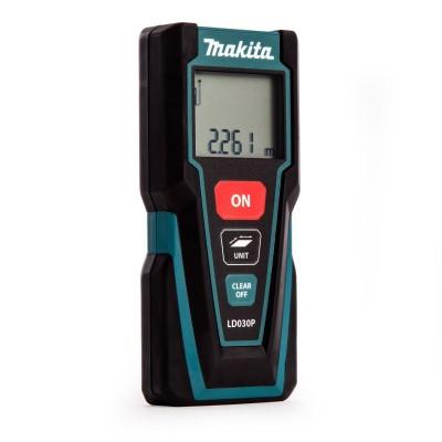 makita ld030p lézeres távmérő
