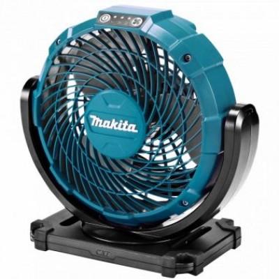 makita cf101dz akkus ventilátor 12v (cxt) akku és töltő nélkül