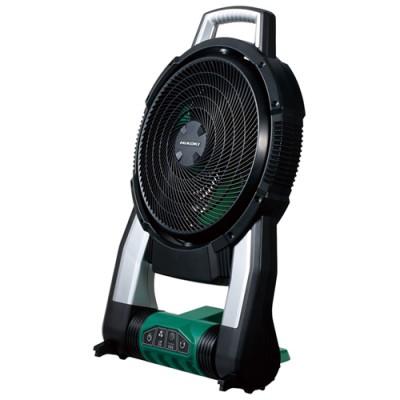 hikoki uf18dsal 18v ventilátor, automata  -alap gép