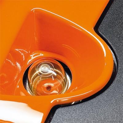 stihl fs 56 új, kényelmes motoros szegélynyíró kétkaros fogantyúval