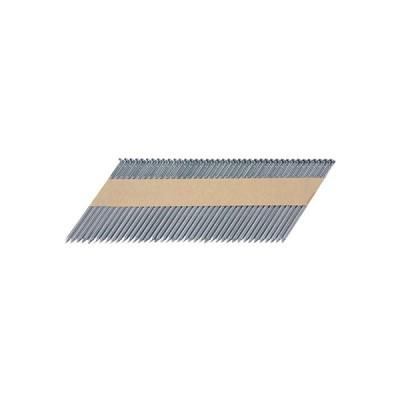 síktáras szeg galvanizált 3,3x90mm 34° an943 (makita f-31645)