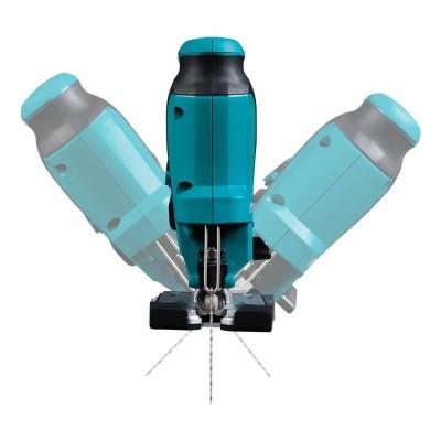 makita jv102dz akkus szúrófűrész 12v (cxt) (bl motor) akku és töltő nélkül