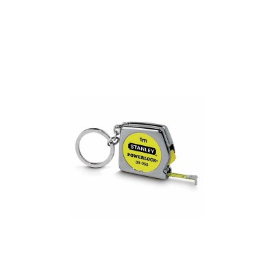 stanley kulcstartós mérőszalag 1m (0-39-055)