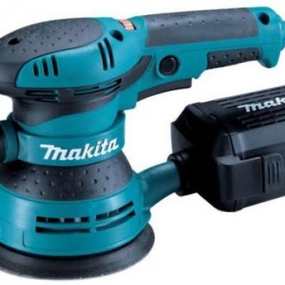 makita bo5041 excentercsiszoló fordulatszám szabályozás