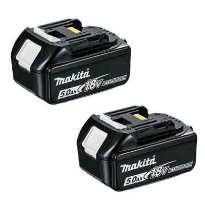 makita dlx5034t akkus gép szett 18v lxt (dhp481z+dga504z+dhs680z+djr187z+dml802)