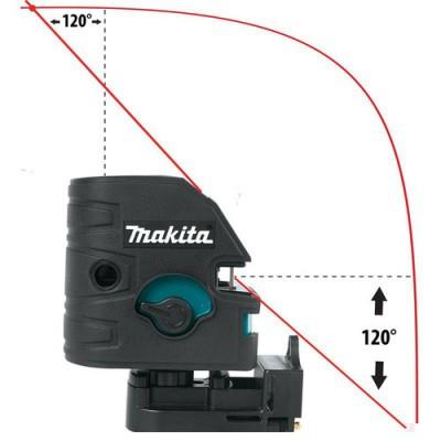 makita sk103pz önbeálló kombinált pont és keresztlézer