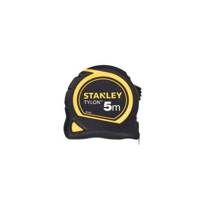 stanley tylon mérőszalag 5m×19mm x12 (1-30-697)