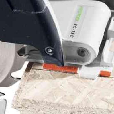festool hkc 55 li 5,2 ebi-set-sca-fsk 420 akkus körfűrész 575735 (2db 18v 5,2ah akku+töltő+systainer+fsk420 vezetősín)
