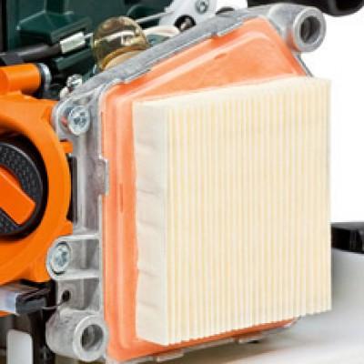 stihl fs 410 c-em erős motoros kasza ergostart-tal (e) és m-tronic rendszerrel (m)