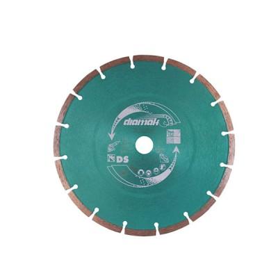 230mm gyémánttárcsa diamak szegmentált (makita d-61145)