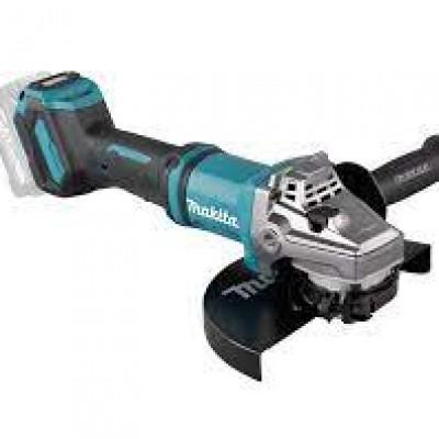 makita ga038gz akkus sarokcsiszoló 230mm (aft) (xpt) 40v max xgt (szénkefementes motor) akku és töltő nélkül