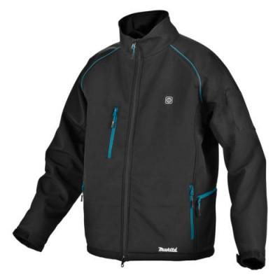 makita cj105dzs 10,8v cxt li-ion fűthető kabát z, méret: s