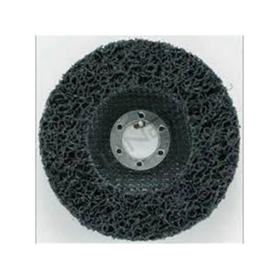 tisztítótárcsa fekete üvegszálas 115mm (makita b-28977)