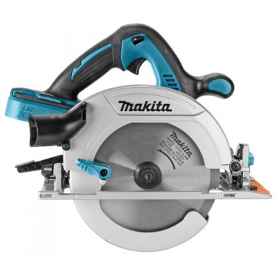 makita dhs710pt2j akkus körfűrész 190mm (lxt) 2x18v/2x5.0ah akkukkal, töltővel, makpac kofferrel