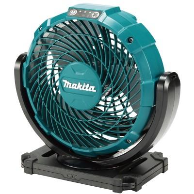 makita cf100dz akkus ventilátor 12v (cxt) akku és töltő nélkül