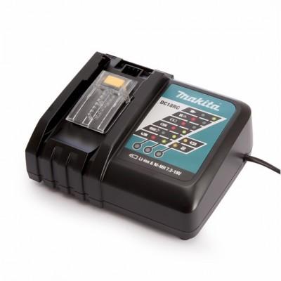 makita dlx4106tj akkus gép szett 18v lxt (dhp481z + dga513z + dhs680z + dml802)