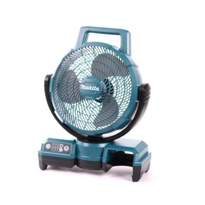 makita cf001gz akkus ventillátor 235mm 40v max xgt akku és töltő nélkül