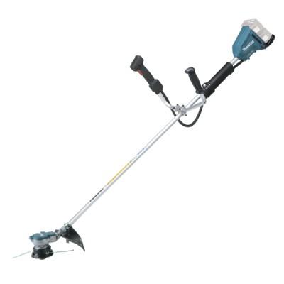 makita dur365uz akkus fűkasza 2x18v (lxt) (bl motor) akku és töltő nélkül