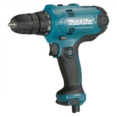 makita df0300 450w 1,0-10mm fúró-csavarbehajtó 56nm
