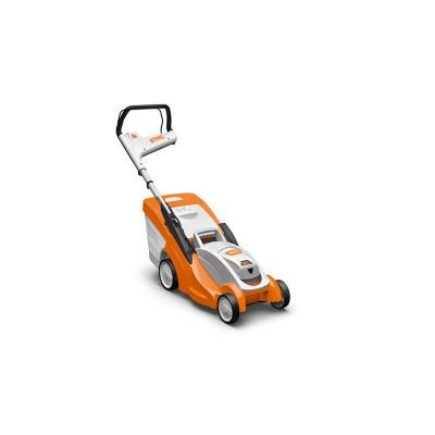 stihl rma 339 c (ak 30 akkuval és al 101 töltővel) kompakt, akkumulátoros, eco üzemmóddal rendelkező fűnyíró