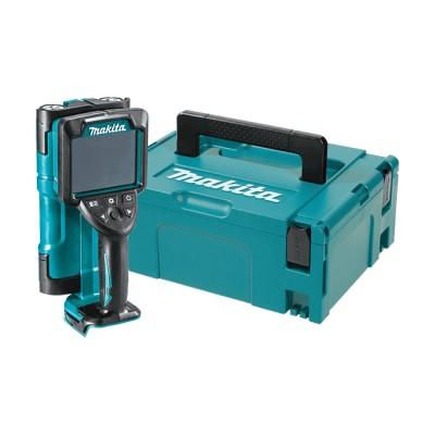makita dwd181zj akkus falszkenner 18v lxt (xpt) makpack kofferrel akku és töltő nélkül