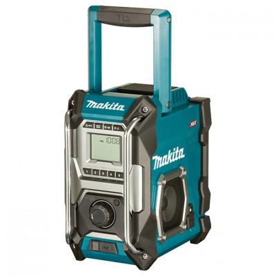 makita mr001gz akkus rádió cxt lxt xgt 12v - 40v akku és töltő nélkül