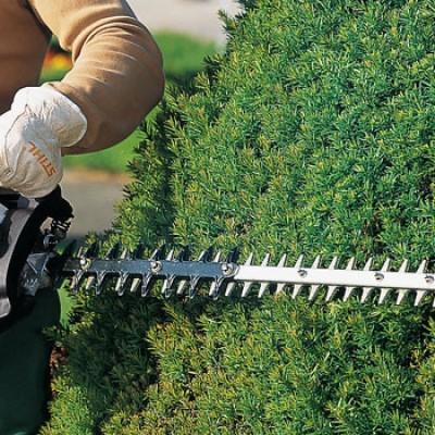 stihl hs 45, 60 cm könnyű, sövényvágó alapmodell