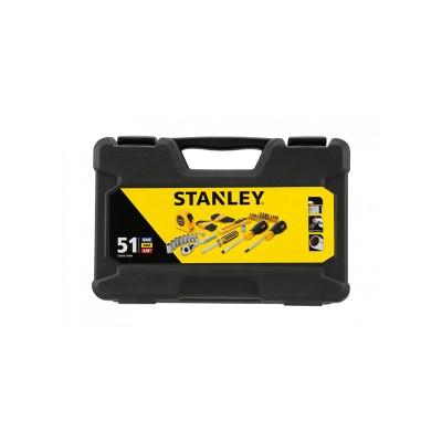 stanley 51 részes vegyes szerszámkészlet (stmt0-74864)
