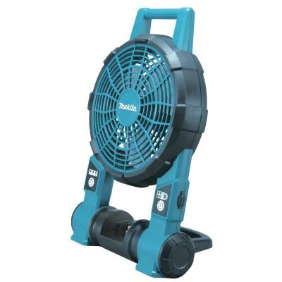 makita dcf201z akkus ventilátor 14,4v/18v (lxt) akku és töltő nélkül