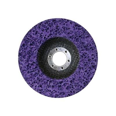 tisztítótárcsa lila nylon 125mm (makita b-36267)