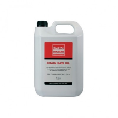 makita lánckenő biotop olaj 5l (makita 980008611)