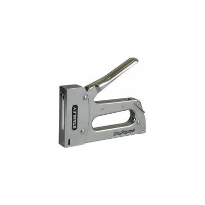 stanley kézi tűzőgép g típusú kapcsokhoz  (6-tr110)