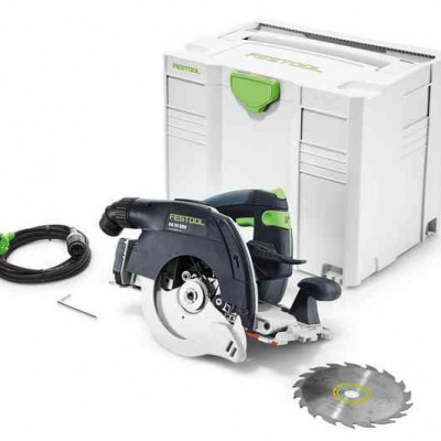 festool hk 55 ebq-plus körfűrész 561731 (1200w/160mm+systainer)